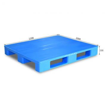 Hygenic Plastic Pallet for Pharmaceutical Industry