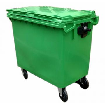 Classifying waste container plastic garbage bin on sale