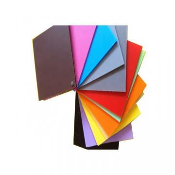 Polyphenylene PP Correx Corrugated Plastic UV Printing Advertising Hollow Sheet Board