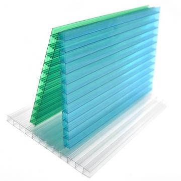 Corrugated Plastic Sheet/PP Hollow Sheet