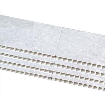 Decorative Moistureproof Fireproof Waterproof PVC Ceiling Panels of Building Material