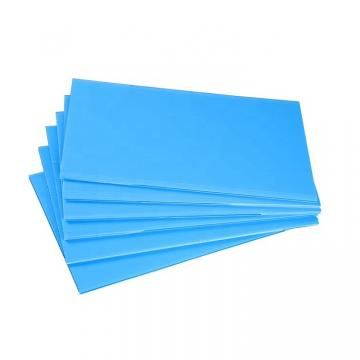 High Pressure Resistant Plastic Polypropylene PP Hollow Corrugated Profile Sheet