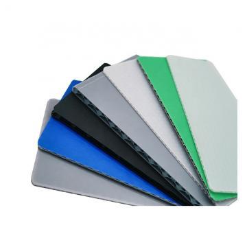 Transparent Polycarbonate Hollow PC Plastic Roof Sheet