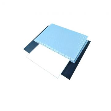 Colorful PP Hollow Sheet Plastic Sheets