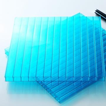 Polycarbonate Hollow Sheet Manufacturer