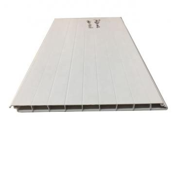 2020 PVC Profile soffit with good quality