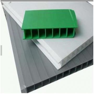 PP Corrugated Plastic Corflute Sheet PVC Hollow Board in Guangzhou