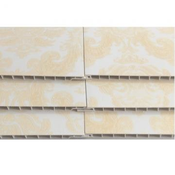 Foshan Factory Interion PVC Wall Panel Low Price