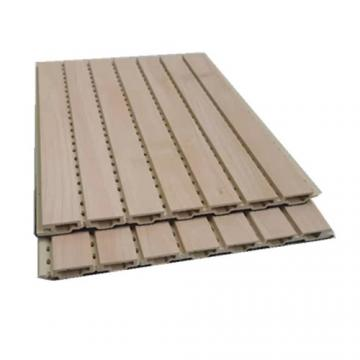 Water-Proof High Quality Low Price Hollow WPC Decking