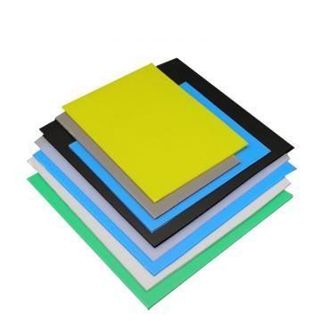 Plastic Glossy Retro Copper Metallic PVC Panel
