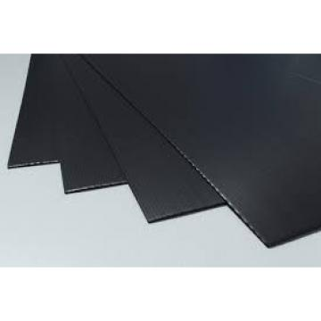 India Popular Insulated Twinwall Hollow Style UPVC Roof Sheet