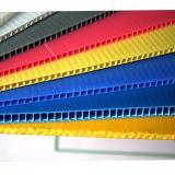 Extruded pp plastic polypropylene pp sheet / board